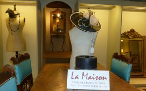 La Maison opens on the High Street