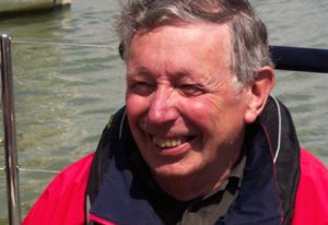 Princess to honour Rye yachtsman
