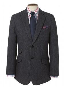 'Callum' Harris Tweed Jacket, £199 from The Golden Fleece, Lion Street