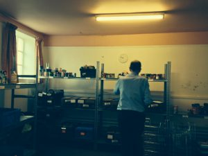 Rapid rise in food bank need