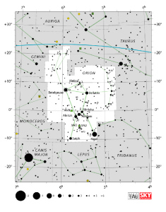 Click on this map of Orion to enlarge