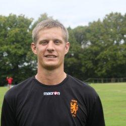 Man of the match: Luke Willis