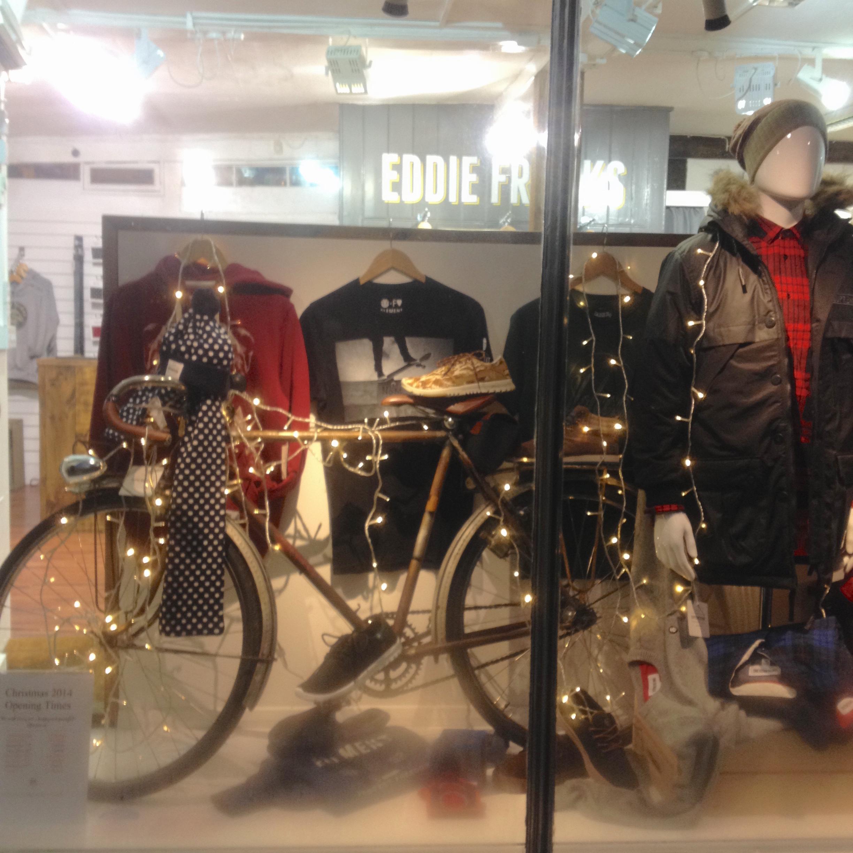 Eddie Franks