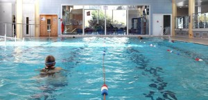 swimming sport centre