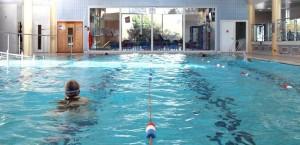 swimming sport centre