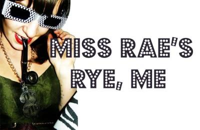 miss rae live 2