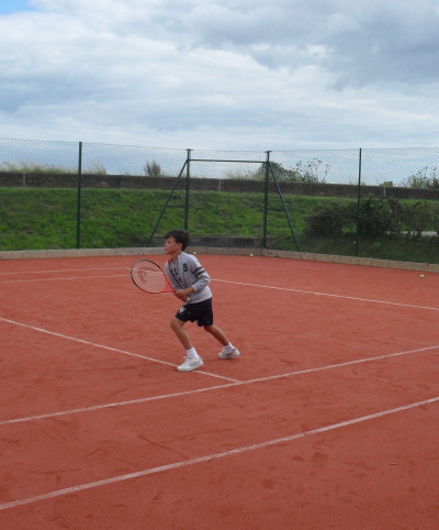 Rye today, Wimbledon tomorrow