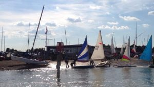 Pirate Fun Day at Rye Harbour