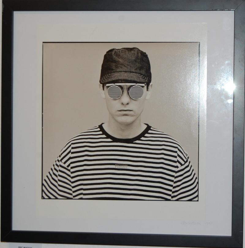 Eric Watson - Chris Pet Shop Boys