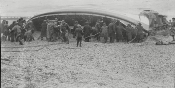 Today in history… lifeboat tragedy rocks south coast