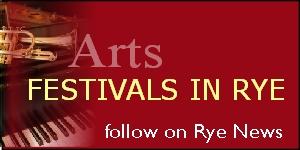 Festivals in Rye