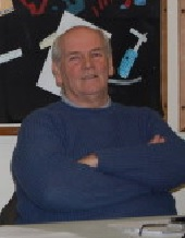 Keith glazier