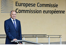 European Commissioner for Health and Food Safety, Vytenis Andriukaitis