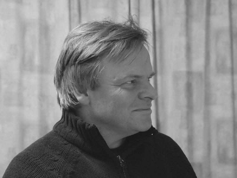 Howard Moody - acclaimed international composer