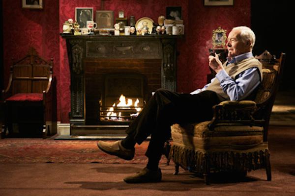 Tony Benn - his life