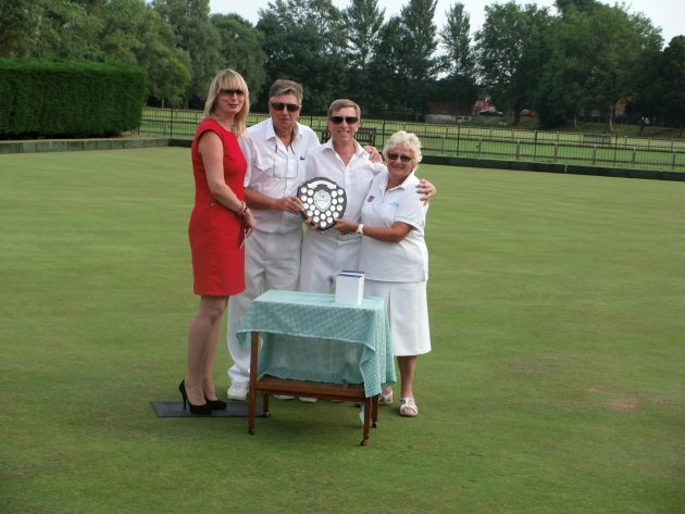Rye bowls tournament beckons