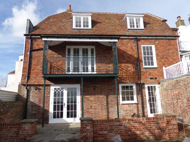 Sussex Heritage Trust award