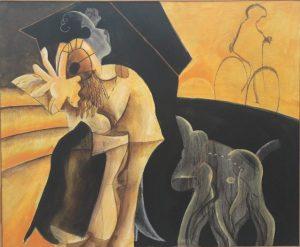Roland Jarvis retrospective