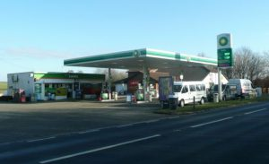 BP appeals Rother's decision