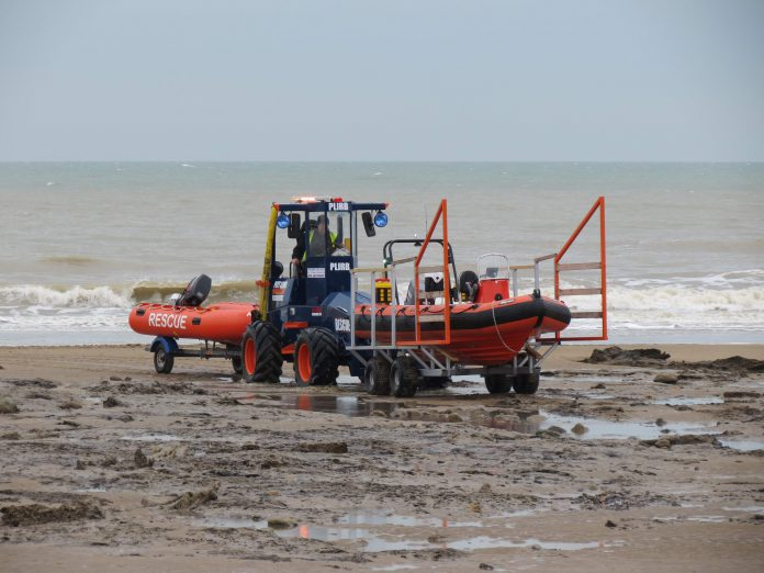 Pett Level Independent Rescue Boat, charity nominations
